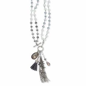 Premier Designs London Fog Necklace